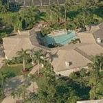Ron Klein's House (Birds Eye)