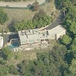 Hayden Panettiere's House (former)