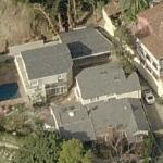 David Boreanaz's House (former) (Birds Eye)