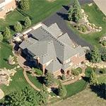 Michael Curry's house (Birds Eye)