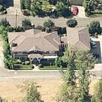 Nate McMillan's house