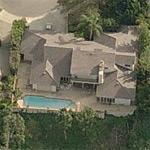 Reggie Theus' house