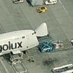 Boeing 747 (Cargolux)