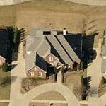 Reggie Theus' House (Birds Eye)