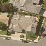 Amanda Bynes' Childhood Home (Birds Eye)