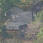 Howard Dean's House (Birds Eye)