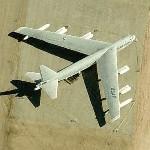 "Boeing B-52 ""Stratofortress"""