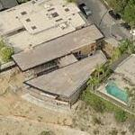 DJ Avicii's house (Birds Eye)