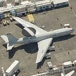 "Boeing E-3 ""Sentry"" (Birds Eye)"
