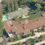 Manny Mashouf's house