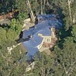 Gary Cole's House (Birds Eye)