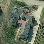Tanya Tucker's House (Birds Eye)