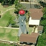 Diamond Head Lighthouse (Birds Eye)