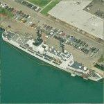 USCGC Jarvis (WHEC-725)