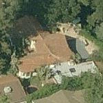 Jennie Garth's House (former) (Birds Eye)
