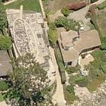 Kevin Costner's House (Birds Eye)