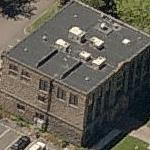Reid School Building (Birds Eye)