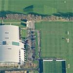 Manchester United training ground