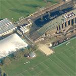 Chelsea FC training ground (Birds Eye)