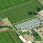 Arsenal London Fc training ground (Birds Eye)
