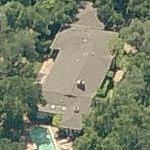Michael Keaton's House