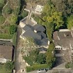 Ole Henriksen's house