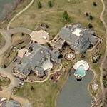 Paul Parmar's Mega Mansion