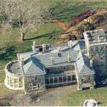 Marc Ecko's Palatial Mansion (Birds Eye)