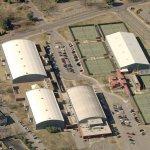 Centennial Sportsplex (Birds Eye)