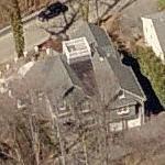 Natalie Portman's House (Birds Eye)