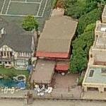 Leonardo DiCaprio's House (former)