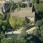 Colin Farrell's House (Birds Eye)