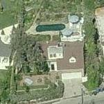 Amy Smart's House (Birds Eye)