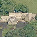 Elton Brand's House