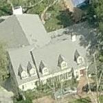 Greg Kinnear's House