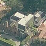 Vivian Campbell's House (Birds Eye)