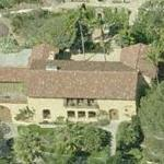 Jim Parsons' House