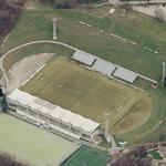 Hohe Warte Stadion (Birds Eye)