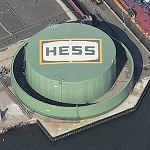 Amerada Hess Corporation (Bing Maps)