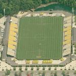 Blackbaud Stadium (Birds Eye)