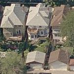 James Iha's house (Birds Eye)