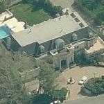 Paul Castellano's House (Birds Eye)