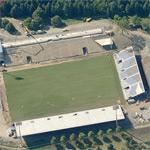 Saputo Stadium (Birds Eye)