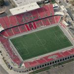 BMO Field (Birds Eye)