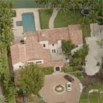 Anthony Shriver's house (Birds Eye)