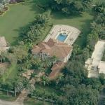 Beyonce & Jay-Z's House (leased)