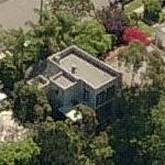 Dana Delany's House