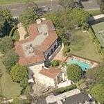 Dionne Warwick's House (former) (Birds Eye)