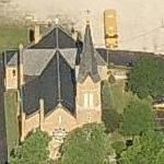 St. Paul Catholic Church (Birds Eye)