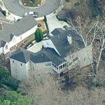 Dorsey Levens' House (Birds Eye)